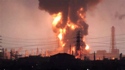japanese earthquake march   ichihara factory