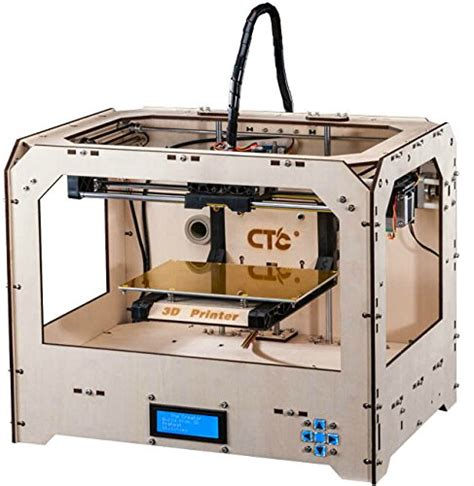 Ctc3d 3d Printer Reviews & Prices  3d Hubs