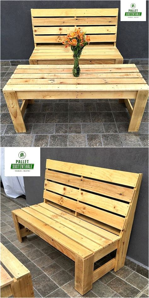 classic ideas  pallet wood recycling wood pallet