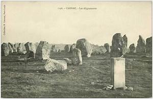 La Poste Carnac : dolmens et menhirs carnac les alignements ~ Medecine-chirurgie-esthetiques.com Avis de Voitures