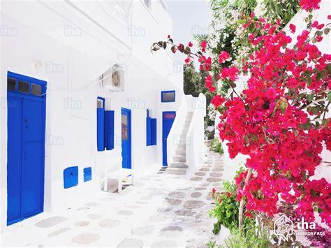 chambre d hote be location mykonos dans une chambre d 39 hôte pour vos vacances