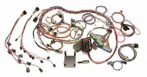 Painless Wiring 60221 This Harness Is Designed For Use On