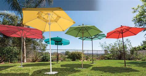 Basta Sole® Umbrellas & Cabanas Outdoor Furniture | Hotel ...