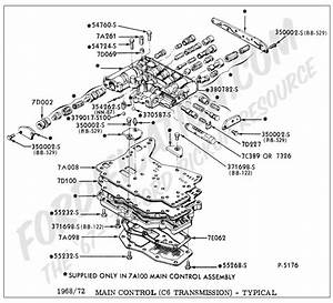 Th350 Transmission Parts Diagram