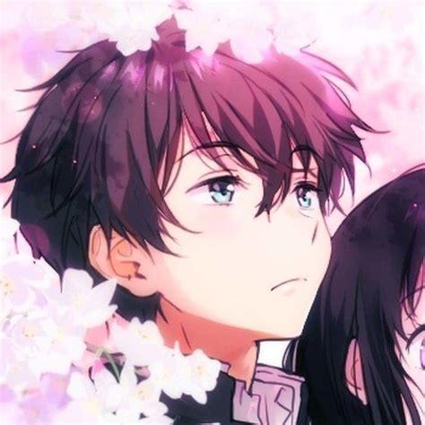 Matching Pfp Anime Matching Wallpapers Pfp Anime Kiri
