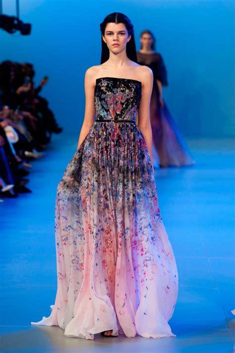 elie saab haute couture spring 2014 elie saab haute