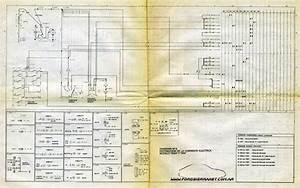 Diagrama Electrico Del Ford Galaxy