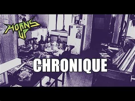 Peste Noire  La Chaisedyable [ Chronique ] Youtube