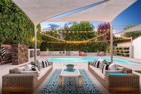 21+ Stunning Backyard Patios On A Budget