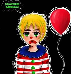 Fluorescent Adolescent// APH England by AndreeaZaslavsky ...