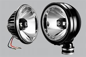 Kc Hilites Launches New Kc Gravity Led Series Lights