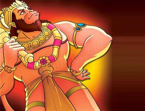 Hanuman Animated Wallpaper - free hd wallpapers of free hd wallpapers