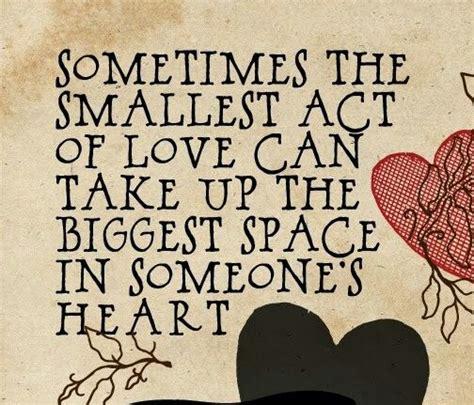 heartwarming quotes  sayings quotesgram