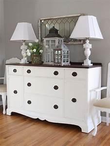 stunning, dresser, makeover, ideas, on, a, budget