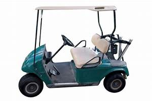 How To Make A Golf Cart Street Legal