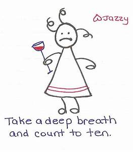 Deep Breathing Exercises Cartoon   www.imgkid.com - The ...