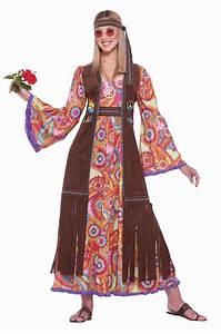 amazon 70s hippie costumes | Women's Hippie Love Child ...