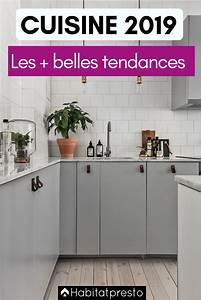Deco Tendance 2019 : tendances cuisine 2019 5 id es d co adopter cuisine ~ Melissatoandfro.com Idées de Décoration