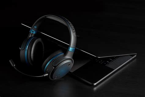 Mobius: First immersive cinematic 3D audio headphone for ...
