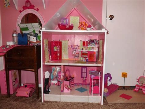 turn   dresser   doll house diy projects
