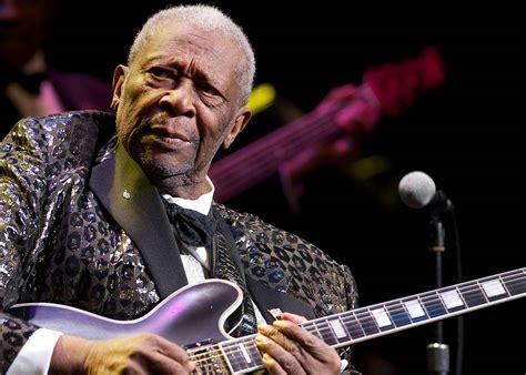 Blues Legend Dies In Las Vegas Aged 89
