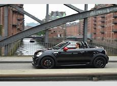Rumor MINI May Axe Coupe, Roadster and Paceman in F