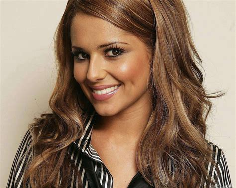 Cheryl Cole Lifestyle Hairstyle Life Style