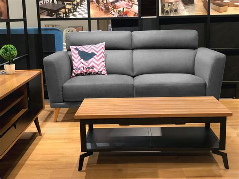 These convertible coffee tables offer this convenience because they can also be used as a small desk. Harrison Coffee Table/Dining Table (Convertible) | Comfort Design - The Chair & Table People