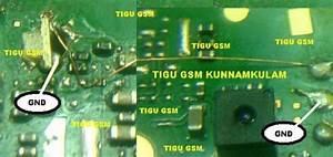 Huawei Ascend Y520 Display Light Solution Jumper Problem Ways