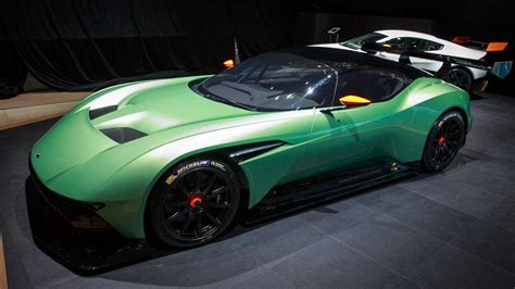 Aston Martin Vulcan Review,release Date, Price, 0-60