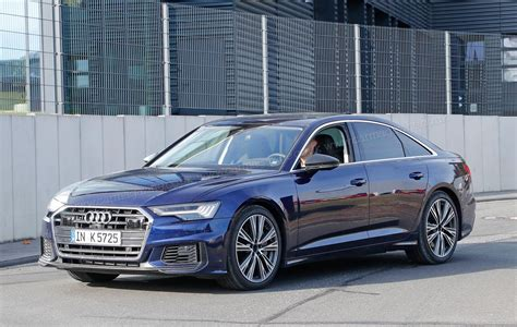Audi S6 by New 2019 Audi S6 Car Magazine