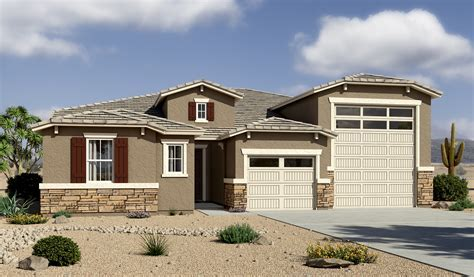 Las Brisas in Goodyear, AZ, New Homes & Floor Plans by