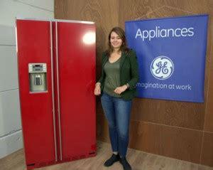 Bester Kühlschrank Hersteller by Ausstellung General Electric K 252 Hlschrank General