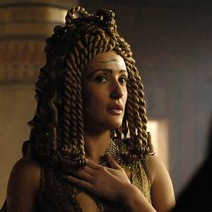 Cleopatra Rome (television series) Pinterest