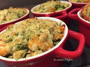 Crumble De Légumes : crumble de saumon aux l gumes la cuisine d 39 agn sla ~ Melissatoandfro.com Idées de Décoration