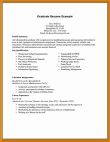 Non Experienced Cna Resume by Assistant Resume With No Experience Attendance