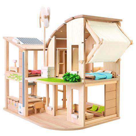plan toys green dolls housefurniture