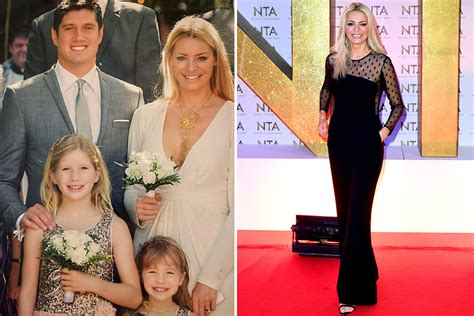 Tess Daly shares glimpse of vow renewal with Vernon Kay as ...