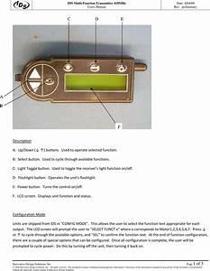 Lippert Components Ids13336 Ids Multi