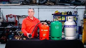 Refillable Gas Cylinders  U2013 Expert Advice From Practical