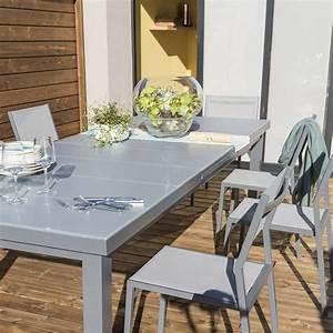 leroy merlin table merlin leroy table lamp with leroy With good salon jardin aluminium castorama 0 beautiful salon de jardin aluminium verre contemporary