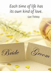 Inspirational Quotes For Wedding Favors QuotesGram
