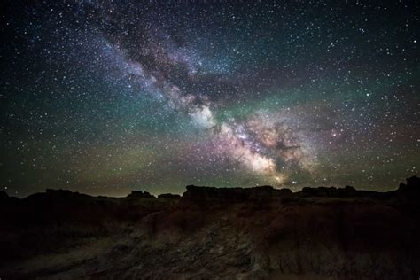 Time Lapse Film Shows The Dramatic Landscapes South