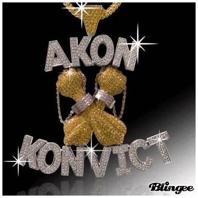 Chain Akon Blingee