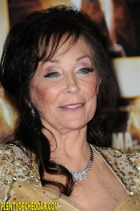 Loretta Lynn Net Worth  Plenty Of Cheddar