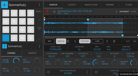 Best Maker Beatmaker 3 To Hit Ios July 15 With A Bag Of Updates And