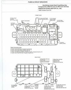 wiring diagram for 2004 honda civic the wiring diagram With honda civic ek3 wiring diagram