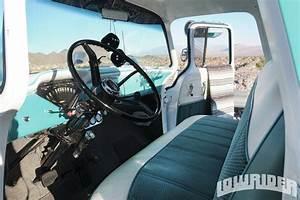 1957 Chevrolet Truck - Get N Down