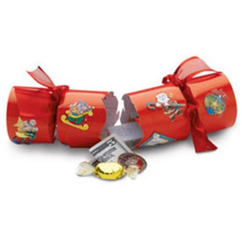 crack a tune musical christmas crackers findgift com