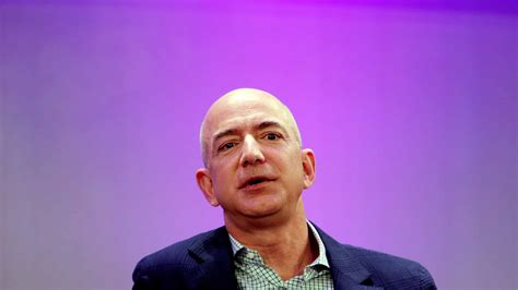 The Objective | La fortuna de Jeff Bezos alcanza los 100 ...